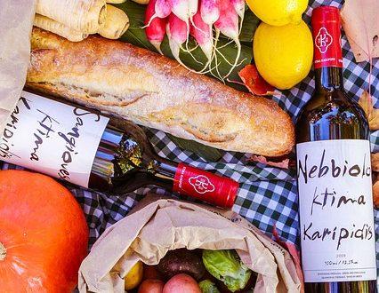 Idealne potrawy na wiosenny stół